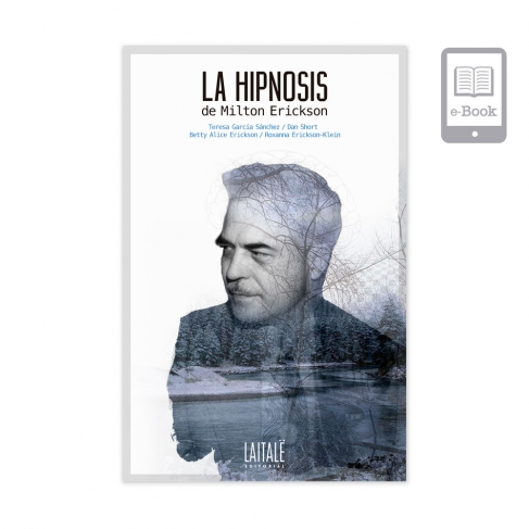 (EBOOK) La hipnosis de Milton Erickson